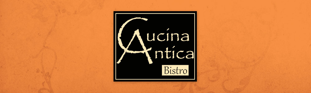 Cucina Antica - NEW WINTER MENU