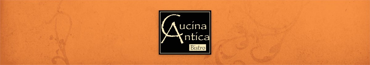 Cucina Antica - Homepage